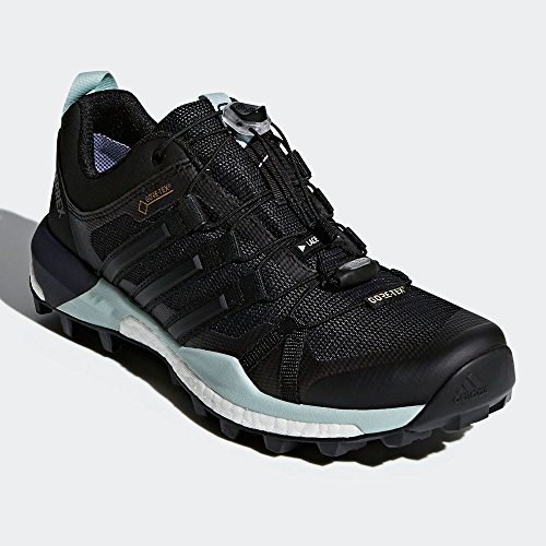 Gtx De W Skychaser Basses Gris Chaussures carbon Femme Randonne Adidas Terrex negb wxBXt6qnE
