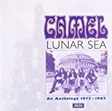 Lunar Sea: An Anthology 1973-1985 by Camel (2001-10-12)