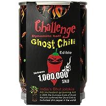 Magic Plant Ghost Chili Pepper