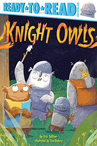 Book Cover: Knight Owls