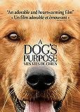 A Dog's Purpose (Bilingual)