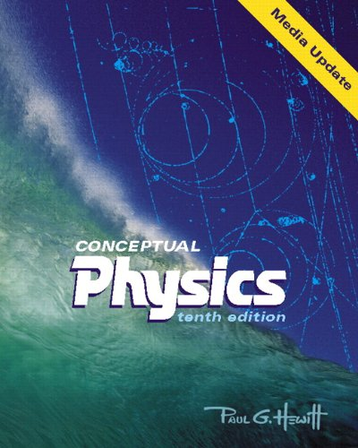 Conceptual Physics Media Update, 10th Edition