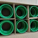 Gcdn-Soffietto-Stivale-per-Wacker-BS60-2i-BS60-4-BS60-45-BS600-BS600S-BS60Y-BS650-BS65Y-BS70-2i-BS700-DS70-DS720-che-Comprime-Pillo-Compactor-TPU-Compattatore-Industriale-Attrezzo-Parti