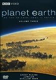 Planet Earth: Great Plains/Jungles/Shallow Seas Vol. 3