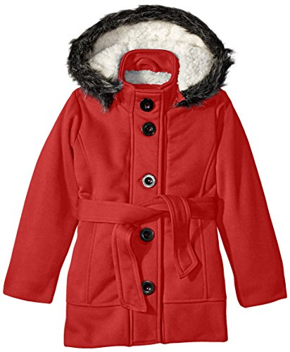 limited-too-little-girls-toddler-belted-fleece-jacket-red-2t