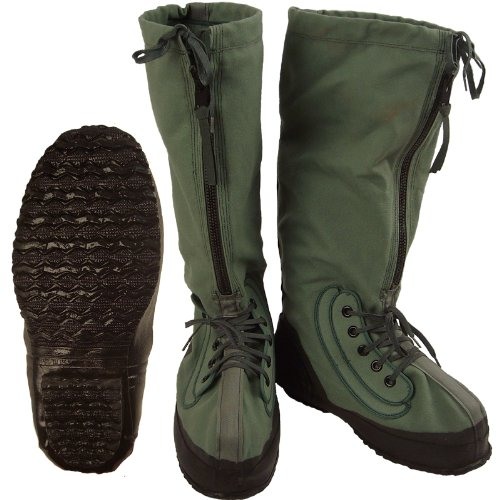 Extreme All Weather Boots - Extreme Cold Weather Boots (Large) by Wellco
