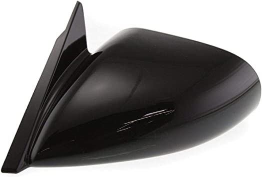Power Mirror For 1995-2000 Chrysler Cirrus Passenger Side Heated Paint To Match