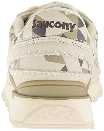 Originals Green Beige Sneaker Spirit O Shadow Saucony School Men Fashion 7xqzPdOP
