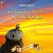 Vorboten des Schicksals (Das Rad des Schicksals 1) | Marc Baco