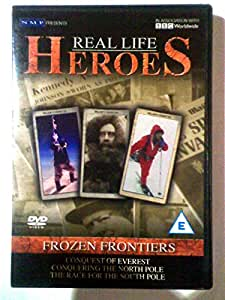 Real Life Heroes - Frozen Frontiers [Import anglais]