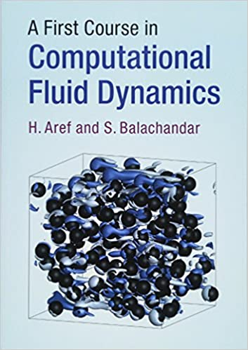 A First Course in Computational Fluid Dynamics (Cambridge