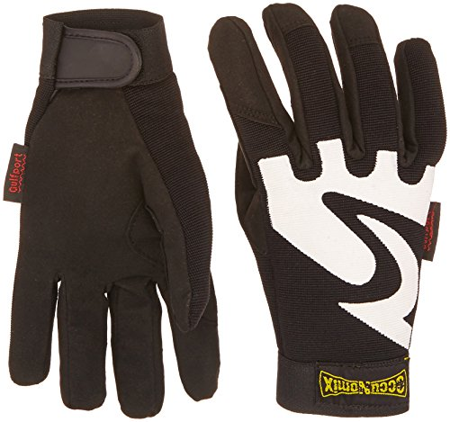Occunomix G470-063 Value Gulfport Mechanics Work Gloves, Medium, - Gulfport Outlet