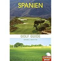 Golf Guide Spanien