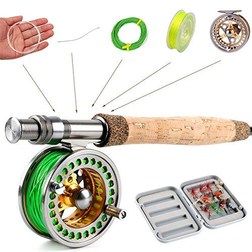 Buy fly fishing rod