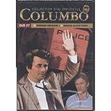 Columbo - Dvd 27 - Saison 9 - épisodes 53.Couronne mortuaire et 54.Meurtre en deux temps