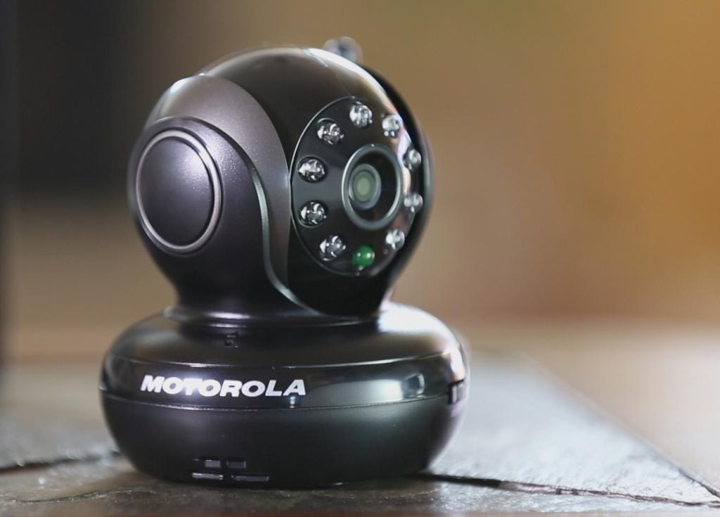 Amazon.com : Motorola Scout1 Wi-Fi Pet Monitor for Remote