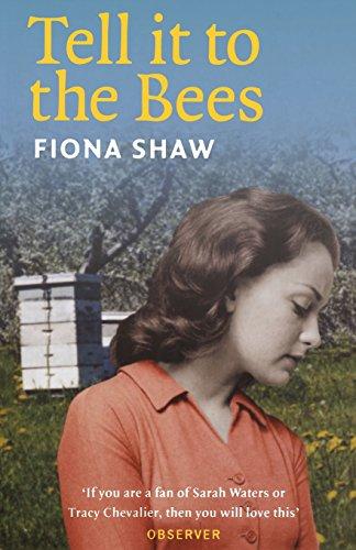 Tell It to the Bees [Shaw, Fiona] (Tapa Blanda)