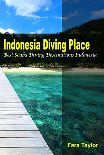 (Indonesia Diving Place: Best Scuba Diving Destinations Indonesia, Komodo, Raja Ampat, Bali, Sulawesi and More)