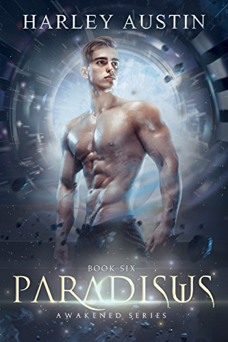 Paradisus (Awakened Book 6)