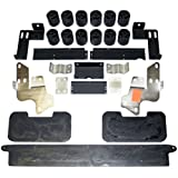 "Performance Accessories (10113) 3"" Body Lift Kit for Chevy/GMC"