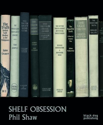 Shelf Obsession: Phil Shaw