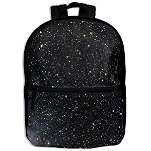 Galaxy Space Star Small Lightweight Printing Shoulders Kid' Bag For Children School Kindergarten Backpacks With Zipper
