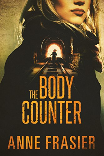 The Body Counter (Detective Jude Fontaine Mysteries Book 2) cover