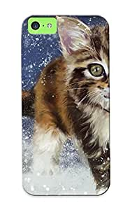 Popular Runandjump New Style Durable Iphone 5c Case (f74a1656577) For Thanksgiving Day's Gift