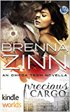 The Omega Team: Precious Cargo (Kindle Worlds Novella)