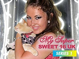My Super Sweet UK - Season 1