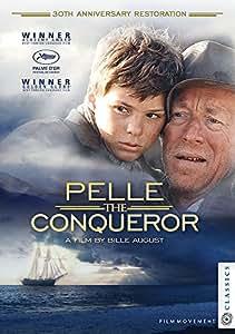 Pelle the Conqueror [Blu-ray]