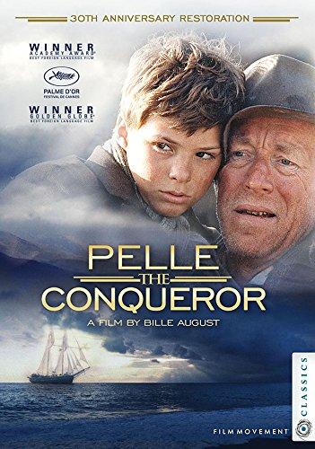 - Pelle the Conqueror [Blu-ray]