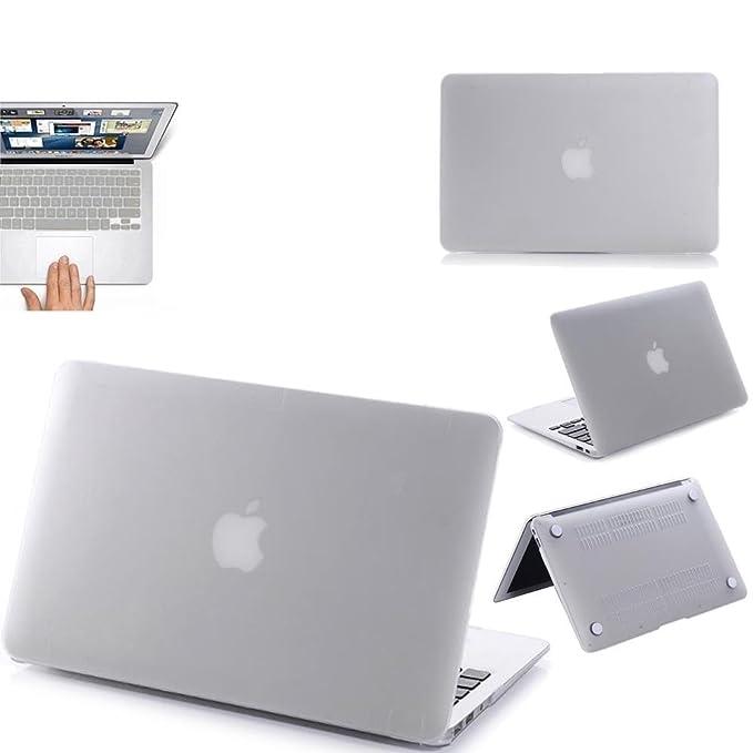 MacBook Air 11 inch Caso, Itrendz carcasa rígida con ...