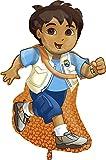 "Go Diego Go Dora The Explorer 40"" Mylar Foil Balloon"