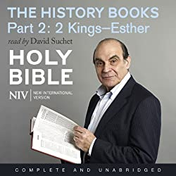 NIV Bible 3: The History Books - Part 2