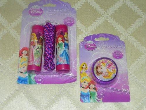 Disney Princess Classic Toy Set
