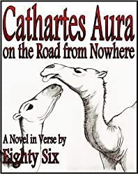Cathartes Aura on the Road from Nowhere