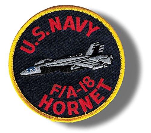 Hornet Aircraft Kit - 5