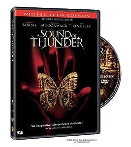 Amazon.com: A Sound of Thunder (Widescreen Edition ...