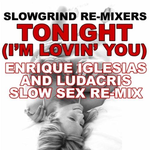 Enrique iglesias tonight im loving you download.