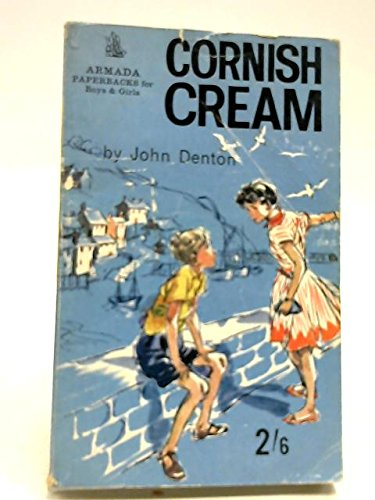 Cornish Cream