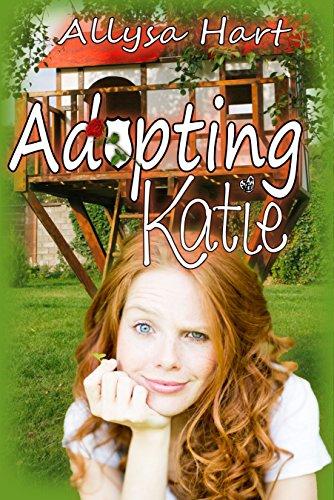 Adopting Katie by [Hart, Allysa]