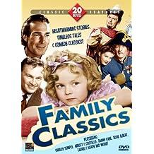 Family 20 Movie Pack