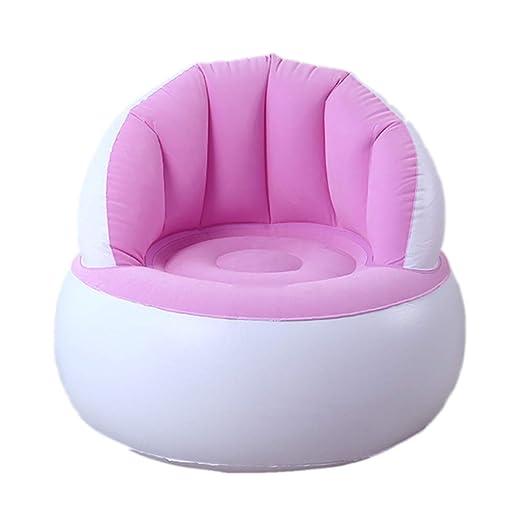 Flocado Espalda Alta Sofa Hinchable cómoda Air Couch Sofas ...