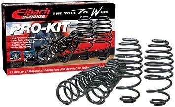 Eibach 28102.140 Pro-Kit Performance Spring for Chrysler 300C V8, Set of 4