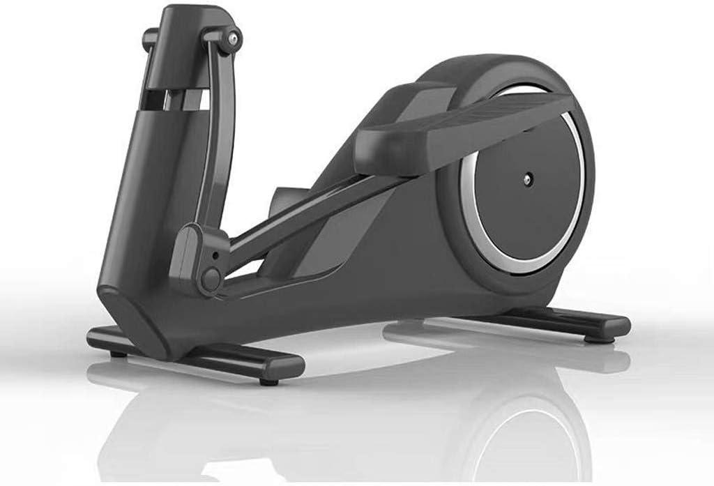 ZYJ 1PCS máquina elíptica magnética Silencio Control de pie máquina de Fitness aeróbico Inicio Interior Equipo de Escalada Pequeño Mini silencioso