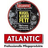Atlantic 2252 Dose Kugellagerfett, Weiß, 40 g