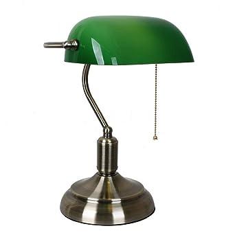 FU_YING Lámparas de mesa y mesilla de noche Lámpara de ...