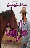 Cowboy Jesus, Mr. Gonzalo(Gony) Berrios, 1500682713