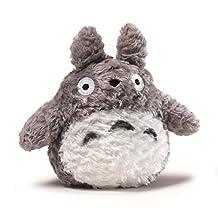 Gund My Neighbor Totoro Fluffy Big Totoro Polyester Stuffed Animal Plush Toy